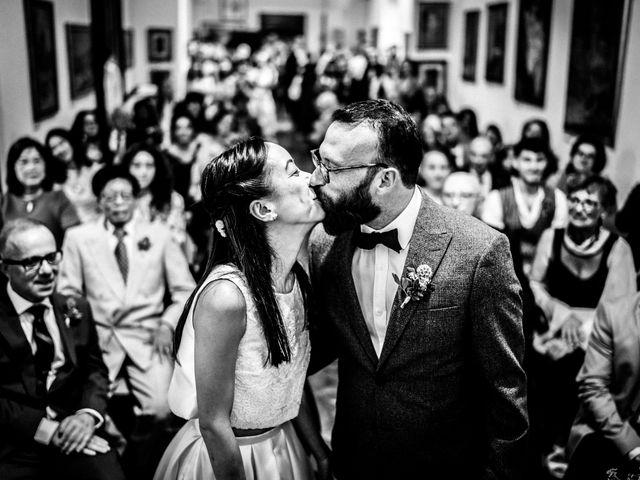 Il matrimonio di Alex e Karen a Gioia del Colle, Bari 40