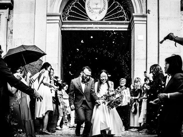 Il matrimonio di Alex e Karen a Gioia del Colle, Bari 42