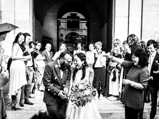Il matrimonio di Alex e Karen a Gioia del Colle, Bari 43
