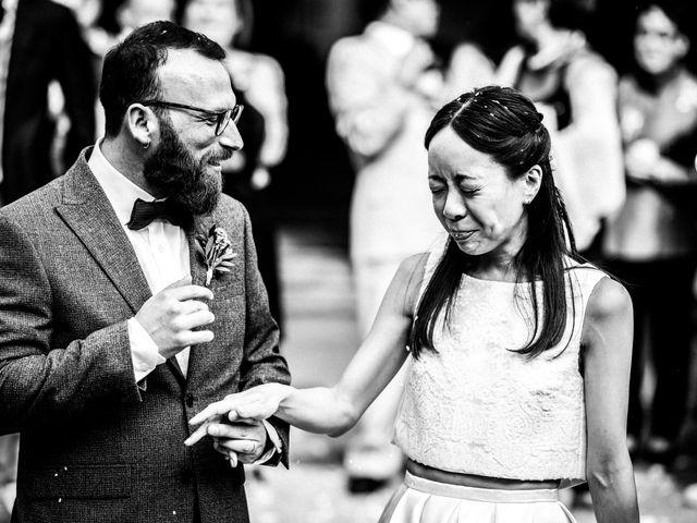 Il matrimonio di Alex e Karen a Gioia del Colle, Bari 44