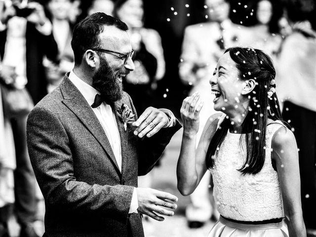 Il matrimonio di Alex e Karen a Gioia del Colle, Bari 45