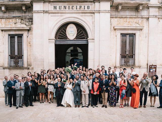 Il matrimonio di Alex e Karen a Gioia del Colle, Bari 46
