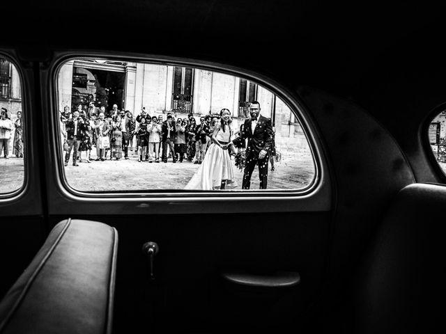 Il matrimonio di Alex e Karen a Gioia del Colle, Bari 47
