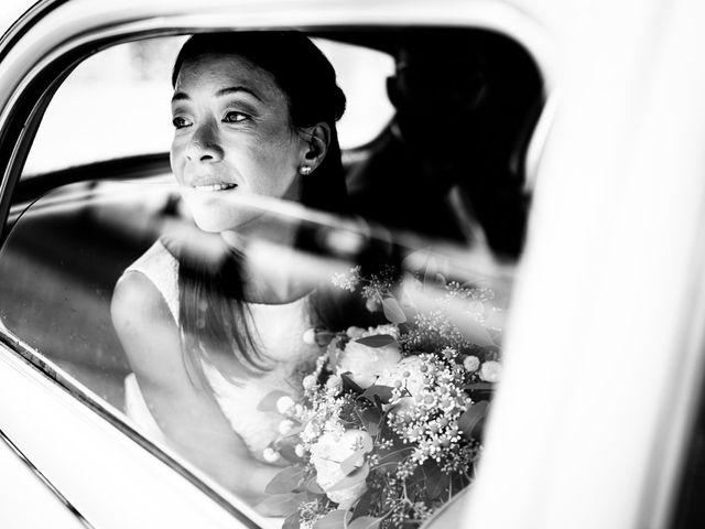 Il matrimonio di Alex e Karen a Gioia del Colle, Bari 48