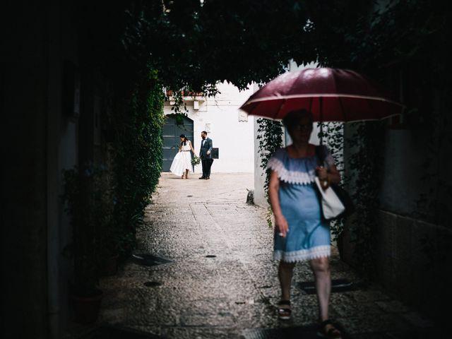 Il matrimonio di Alex e Karen a Gioia del Colle, Bari 50