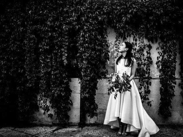 Il matrimonio di Alex e Karen a Gioia del Colle, Bari 51