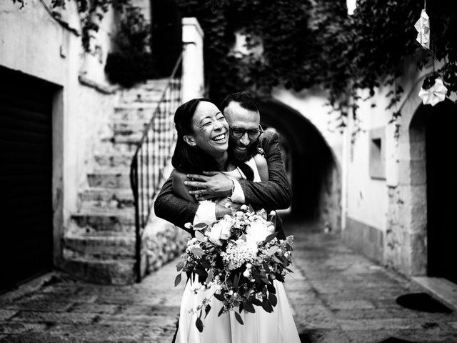 Il matrimonio di Alex e Karen a Gioia del Colle, Bari 55