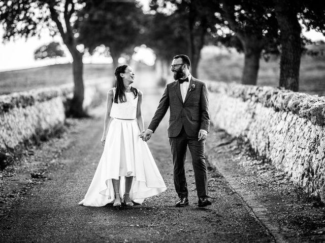 Il matrimonio di Alex e Karen a Gioia del Colle, Bari 57