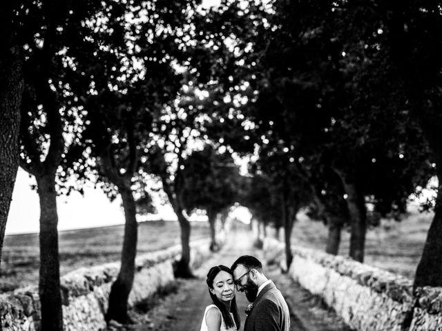 Il matrimonio di Alex e Karen a Gioia del Colle, Bari 58
