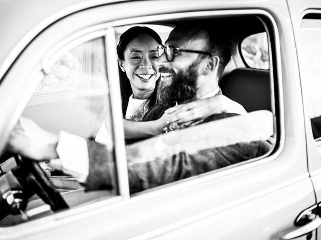 Il matrimonio di Alex e Karen a Gioia del Colle, Bari 59