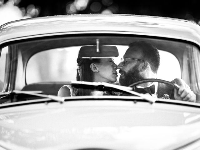 Il matrimonio di Alex e Karen a Gioia del Colle, Bari 60