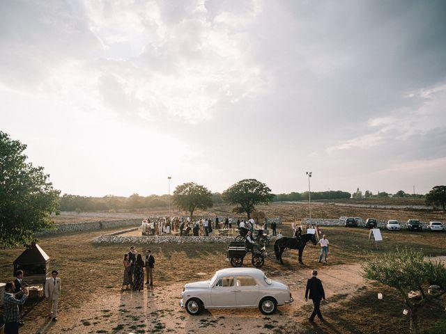 Il matrimonio di Alex e Karen a Gioia del Colle, Bari 65