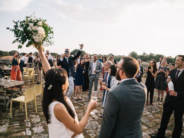 Il matrimonio di Alex e Karen a Gioia del Colle, Bari 67