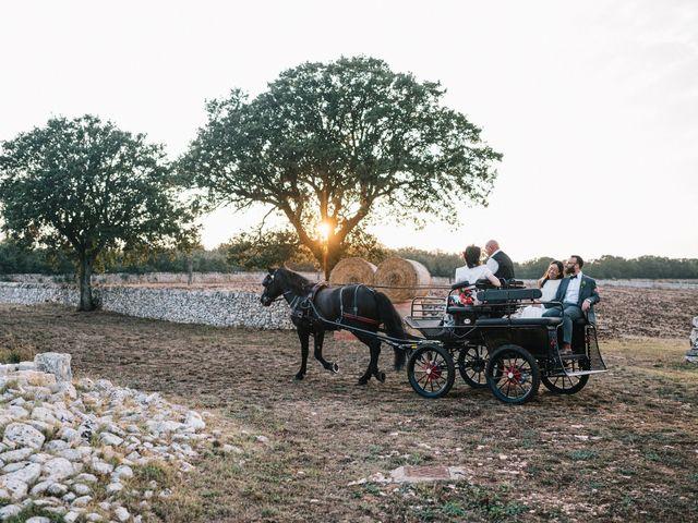 Il matrimonio di Alex e Karen a Gioia del Colle, Bari 69