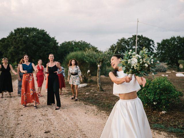 Il matrimonio di Alex e Karen a Gioia del Colle, Bari 70