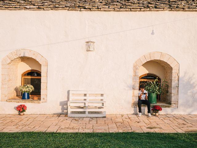 Il matrimonio di Alex e Karen a Gioia del Colle, Bari 72