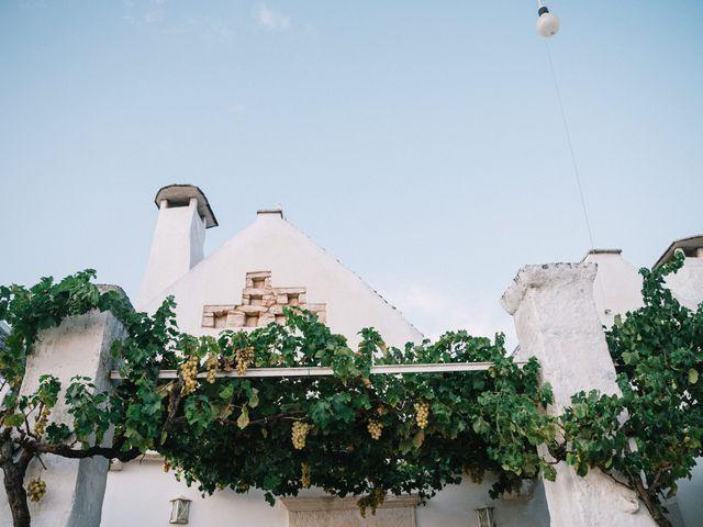Il matrimonio di Alex e Karen a Gioia del Colle, Bari 76