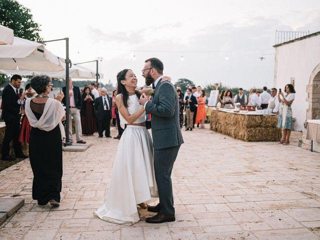 Il matrimonio di Alex e Karen a Gioia del Colle, Bari 77