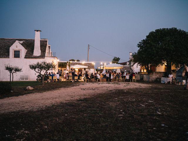 Il matrimonio di Alex e Karen a Gioia del Colle, Bari 79
