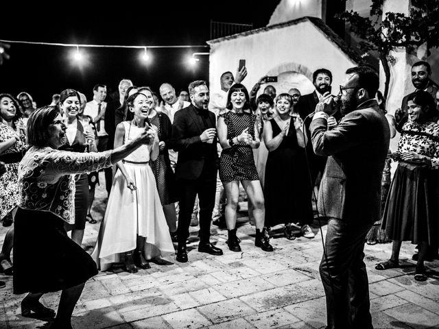 Il matrimonio di Alex e Karen a Gioia del Colle, Bari 86