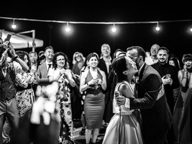 Il matrimonio di Alex e Karen a Gioia del Colle, Bari 87