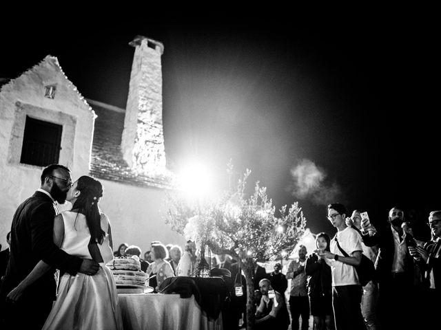 Il matrimonio di Alex e Karen a Gioia del Colle, Bari 99