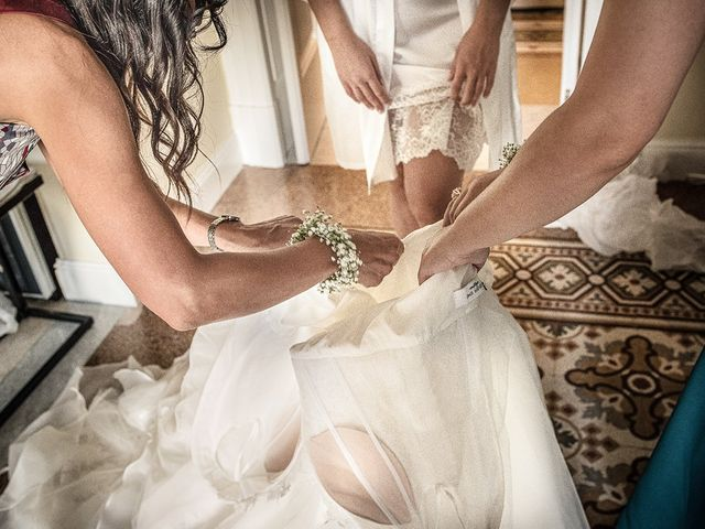 Il matrimonio di Domenico e Ilaria a Benevento, Benevento 7