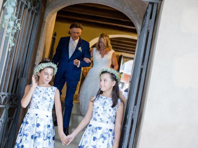 Il matrimonio di Domenico e Ilaria a Benevento, Benevento 11