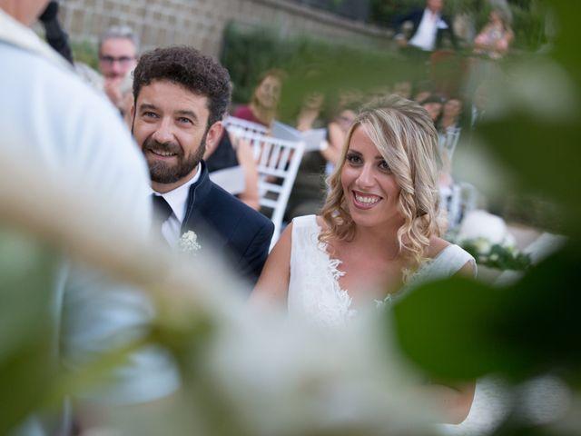 Il matrimonio di Domenico e Ilaria a Benevento, Benevento 13