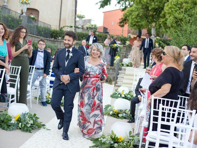 Il matrimonio di Domenico e Ilaria a Benevento, Benevento 17