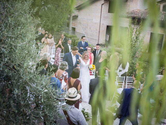 Il matrimonio di Domenico e Ilaria a Benevento, Benevento 18