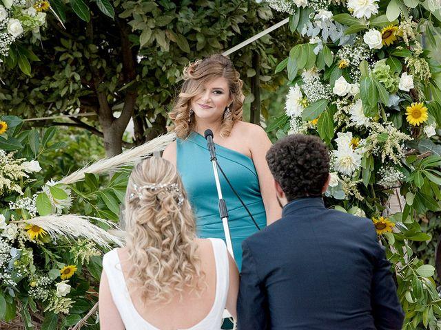 Il matrimonio di Domenico e Ilaria a Benevento, Benevento 19