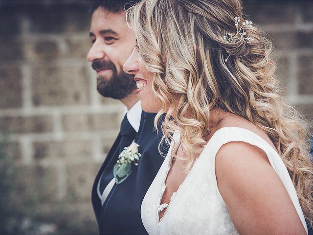 Il matrimonio di Domenico e Ilaria a Benevento, Benevento 21