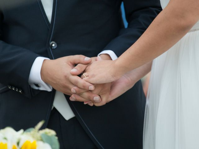 Il matrimonio di Domenico e Ilaria a Benevento, Benevento 22