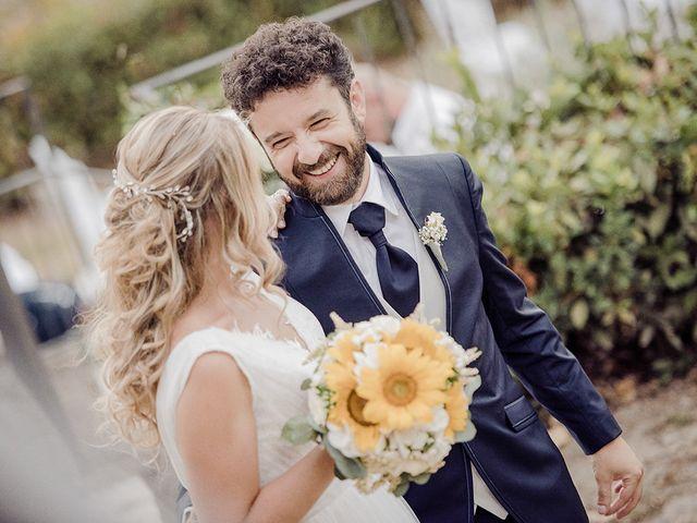 Il matrimonio di Domenico e Ilaria a Benevento, Benevento 25