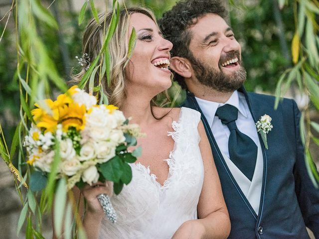 Il matrimonio di Domenico e Ilaria a Benevento, Benevento 26