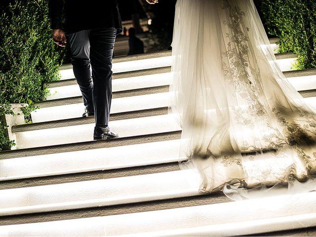Il matrimonio di Domenico e Ilaria a Benevento, Benevento 27