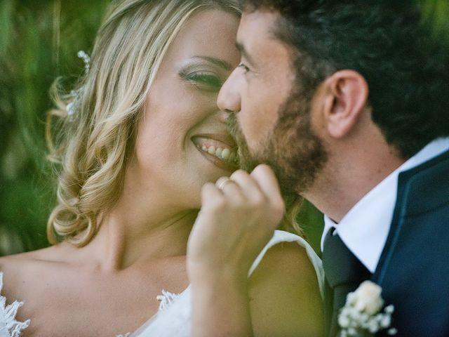 Il matrimonio di Domenico e Ilaria a Benevento, Benevento 28