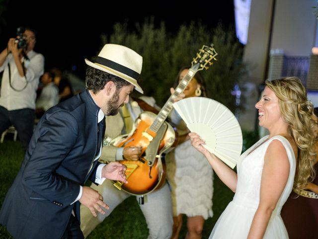 Il matrimonio di Domenico e Ilaria a Benevento, Benevento 33