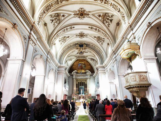 Il matrimonio di Chiara e Ottavio a Trecastagni, Catania 5