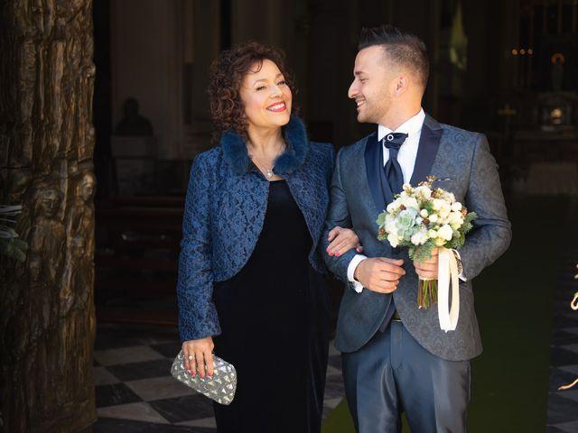 Il matrimonio di Chiara e Ottavio a Trecastagni, Catania 30