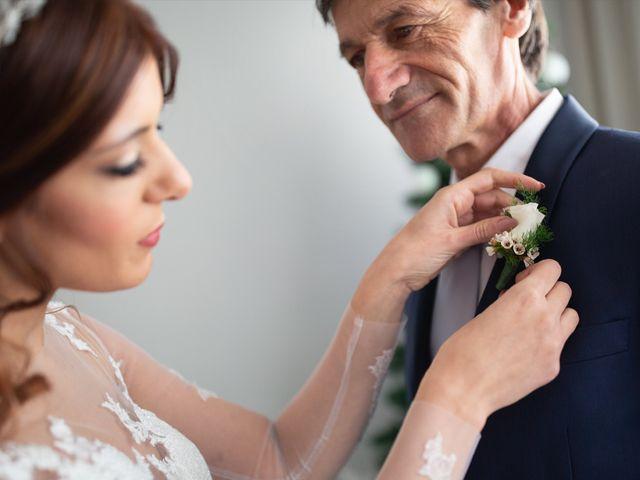 Il matrimonio di Chiara e Ottavio a Trecastagni, Catania 44