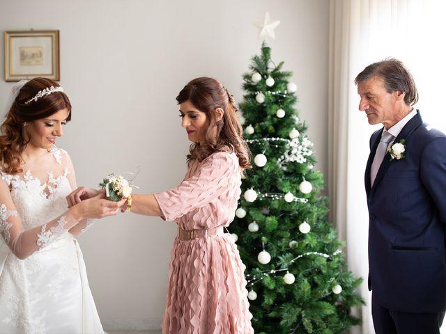 Il matrimonio di Chiara e Ottavio a Trecastagni, Catania 46