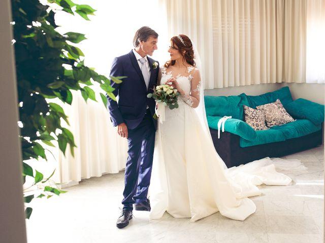 Il matrimonio di Chiara e Ottavio a Trecastagni, Catania 48