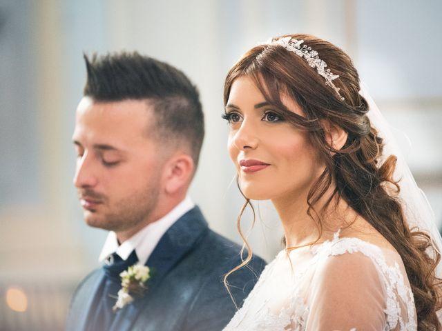 Il matrimonio di Chiara e Ottavio a Trecastagni, Catania 50