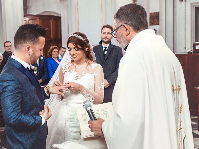 Il matrimonio di Chiara e Ottavio a Trecastagni, Catania 53