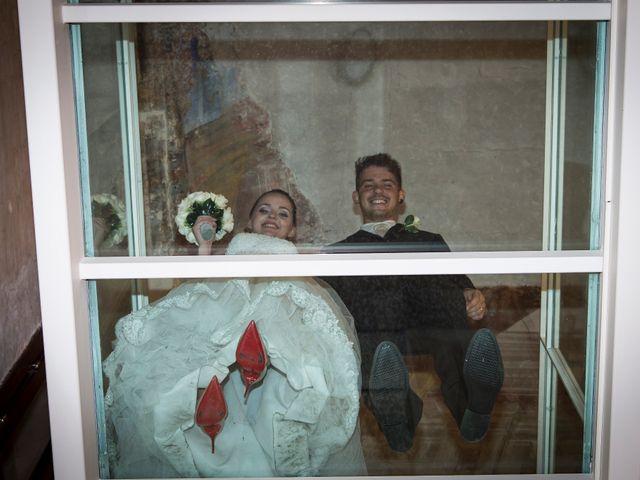 Il matrimonio di Alen e Azra a Trevignano, Treviso 16