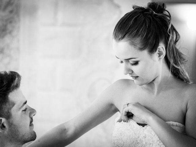Il matrimonio di Alen e Azra a Trevignano, Treviso 17