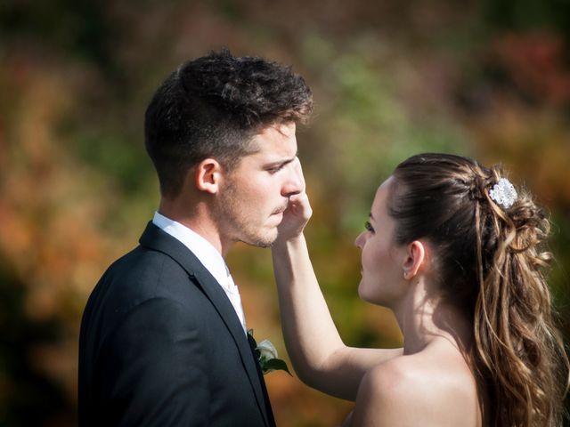 Il matrimonio di Alen e Azra a Trevignano, Treviso 18