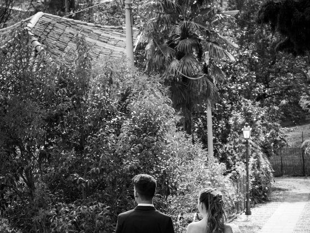 Il matrimonio di Alen e Azra a Trevignano, Treviso 20